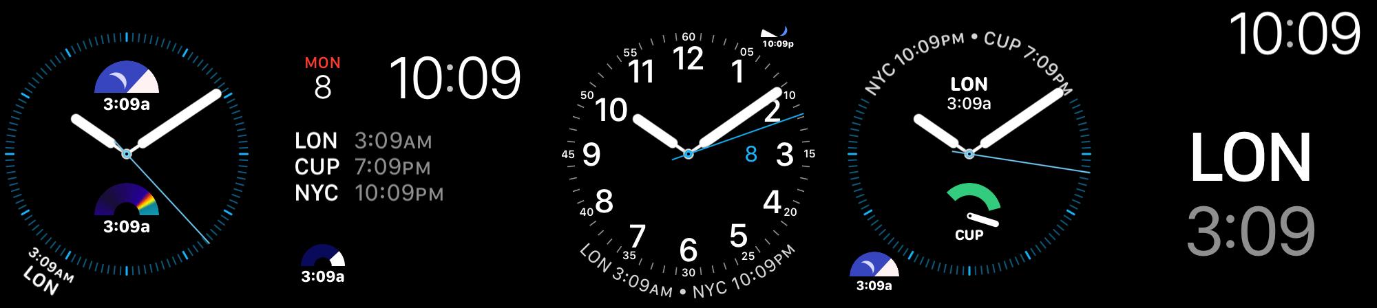 Introducing CalZones: A Timezone Savvy Calendar - David Smith